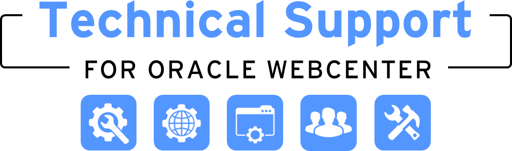 Announcing Fishbowl's Technical Support Offerings for Oracle WebCenter