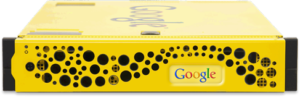 Google Search Appliance