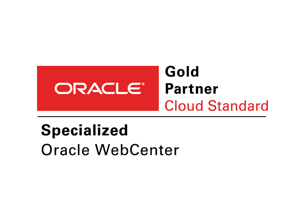 Oracle Cloud Consulting Services - Gold Partner Cloud Standard