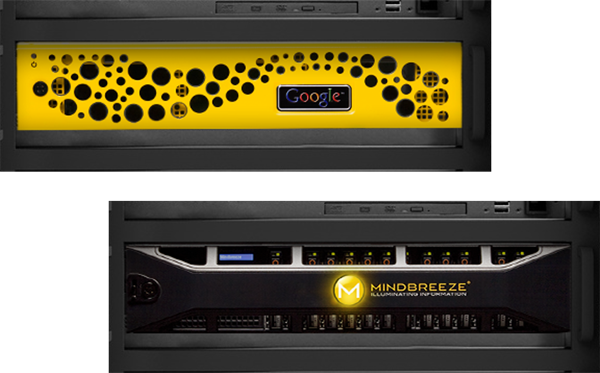 Replacing the Google Search Appliance: 5 Reasons Fishbowl Chose Mindbreeze