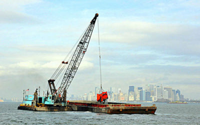 Fishbowl Solutions Helps Global Dredging Company Reduce WebCenter Portal Development Costs while Enhancing the Overall Experience to Access Information